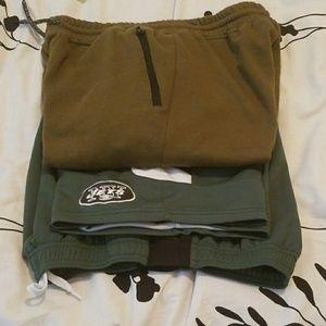 Casual dress basketball  shorts bundle